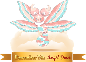 S2014AAC: December 7th [CLOSED] by albinosharky