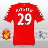kitster shirt by kitster29