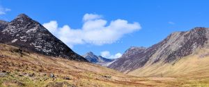 glen sannox by AMONstudios