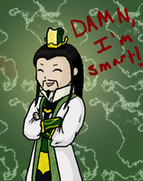 Well, he's right... by dynastywarriors