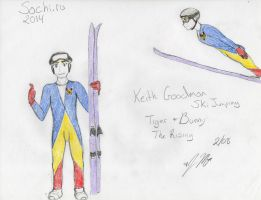 T and B Winter Olympics_02 by Wolfgirl17591