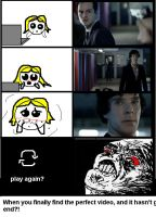 Sherlock - The end of the sory by Doriszka013