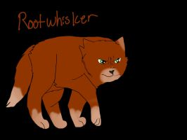 Rootwhisker by AskCloudmist