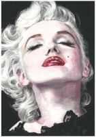 oh marilyn by aramismarron