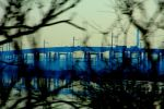 Bridge of Blue by luvthecloudydayz