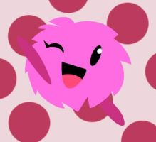 Pygmypuff by bellatriz by HogwartsArt
