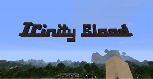 Trinity Blood Minecraft Project by I-Am-The-New-L