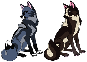 Non point adopts by MonsoonWolf