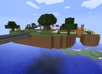 Green Greens Minecraft by GSVProductions