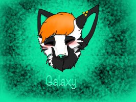 :GIFT: Galaxy by SuperCrome