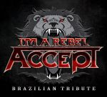 Accept Cover logo by se7te