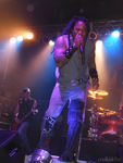 Lajon Witherspoon- Sevendust by coolkidelise