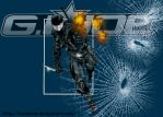Snake Eyes Wallpaper 1 by Ta2dsoul