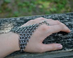 Maille Bracelet by MailleQueen