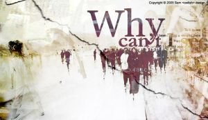 why can't i see by aryanmehr