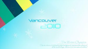 Vancouver Card by For-Always