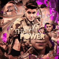 That power by RLovaticaBelieber