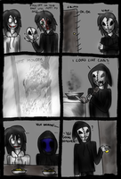 CreepyNoodles page 2 by Hekkoto