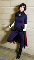 Hit-Girl by SublimationPro