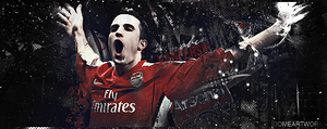 Robin Van Persie Extreme Edition by xDome