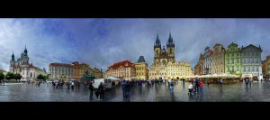 Prague by DS1985