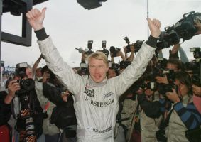 Mika Hakkinen (Great Britain 1998) by F1-history