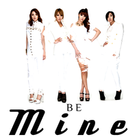2NE1: Be Mine 2 by Awesmatasticaly-Cool
