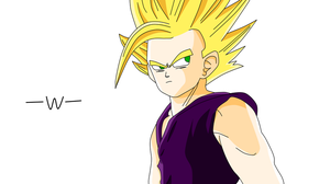 -w- by Gohan-Cell