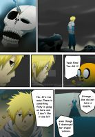 the tragedy that change the boy pg 25 by ziqman
