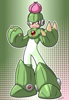 CactiMan by rongs1234