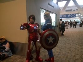 Otakon 2013 by art-is-my-bream
