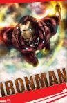 iron man by soulspline