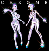 CHROME by chatterHEAD