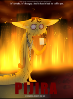 PIJIRA - THE MOVIE by Blue-Dragons-Fan