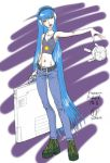 Anorexic Android Mk. 2 by falingard