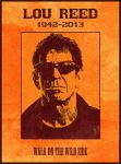 Lou Reed by crilleb50