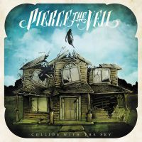 + Pierce The Veil: Collide With The Sky by SaviourHaunted