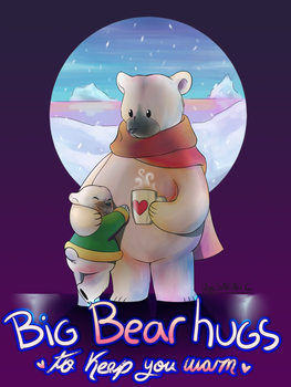 Bears 2 by Daughter-of-Fantasy