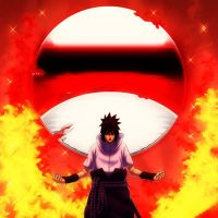 Sasuke's Mind by JohnnySwift