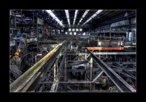 Coal Washing Plant 1 by 2510620