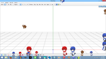 Size Comparison (+Simeji Kaito Bitesized dl) by SteelDollS