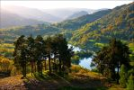 Rydal View by scotto