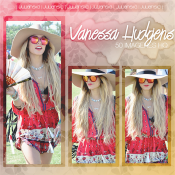 Photopack #620 ~Vanessa Hudgens~ by juliahs1D