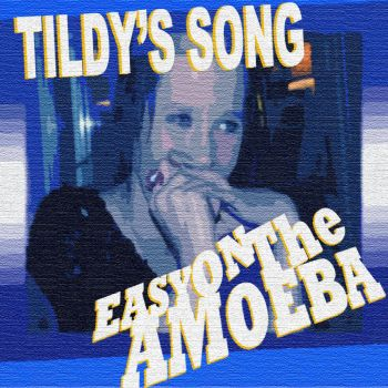 Tildy's song single cover by WillStocks