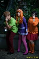 Scooby Doo, where are you? by ItsReah