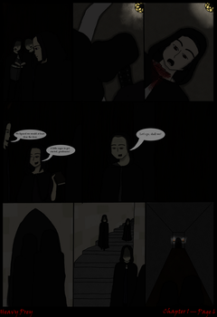 Heavy Prey: Chapter 1--Page 6 by Angelwolfsfire