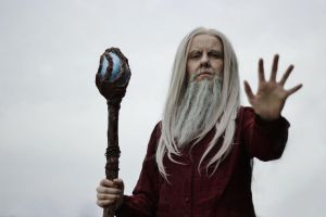 Merlin: Emrys by MirroredSilhouettes