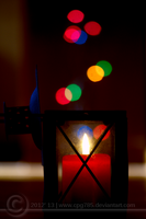 Catch some lights II by cpg785