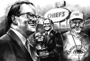 Lamar Hunt_KC Chiefs by cgfelker