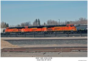 BNSF 7480, 9195 and 6196 by hunter1828